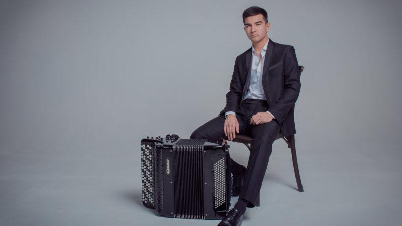 Интервью с Олжасом Нурлановым, победителем Международного конкурса «Евразия — III»